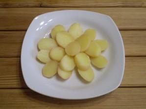 Картофель по-андалузски - фото шаг 3