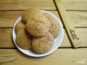 Овсяное печенье классическое - фото шаг 9