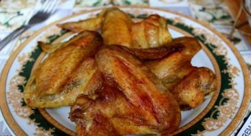 Крылышки в соевом соусе - фото шаг 4