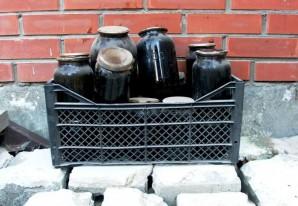 Самогон из варенья в домашних условиях - фото шаг 1