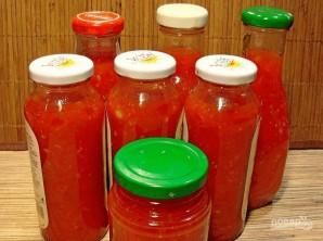 Тайский кисло-сладкий соус - фото шаг 5