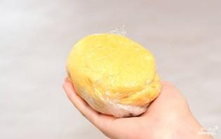 Быстрый лимонный пирог - фото шаг 4
