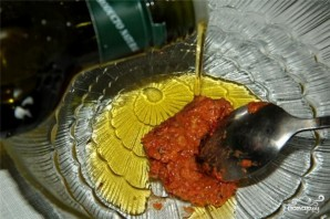 Мясо по-абхазски - фото шаг 2