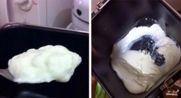 Йогурт в хлебопечке - фото шаг 3