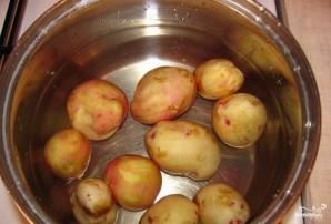 Картофель по-украински - фото шаг 2