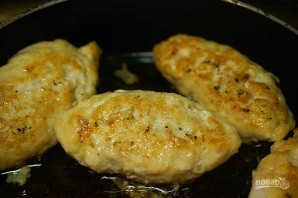 Чевапчичи (черногорские мясные колбаски) - фото шаг 4