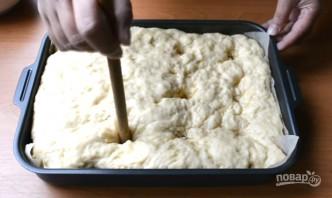 Сахарный пирог безумно вкусный и простой - фото шаг 7