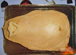 Рецепт торта для ребенка - фото шаг 9