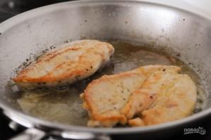 Курица в пикантном соусе - фото шаг 8