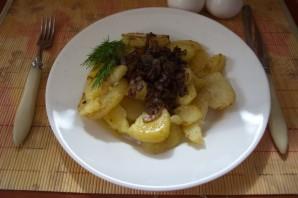 Диетическое блюдо из картофеля - фото шаг 5