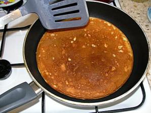 Коржики на сковороде - фото шаг 6
