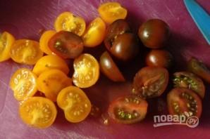 Салат тосканский - фото шаг 5