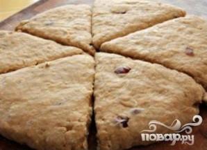 Имбирное печенье с клюквой - фото шаг 4
