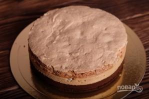 """Торт """"Сникерс"""" с нугой - фото шаг 38"""