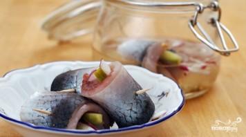 Рыба по-немецки - фото шаг 7