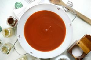 Энчилада соус - фото шаг 1