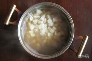 Суп из маша - фото шаг 2