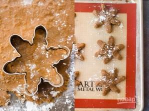 Пряное печенье - фото шаг 4