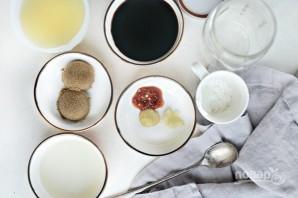 Соус из соевого соуса - фото шаг 1