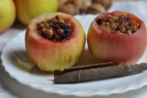 Яблоки по-вешенски - фото шаг 5