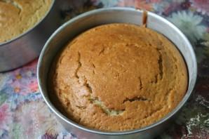 Торт на день рождения девочке 8 лет - фото шаг 4