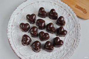 """Конфеты """"Чизкейк"""" в шоколаде - фото шаг 9"""