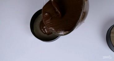 """Торт """"Сникерс"""" с соленой карамелью - фото шаг 2"""