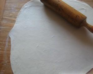 Пирожки без дрожжей - фото шаг 7