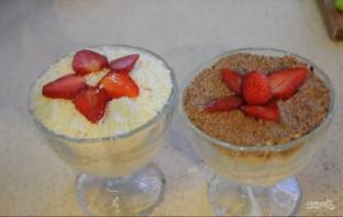 Десерт из мороженого (2 вида) - фото шаг 3