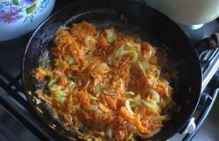 Вкусный куриный суп с вермишелью - фото шаг 2
