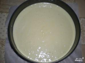 Творожно-клубничный торт - фото шаг 1