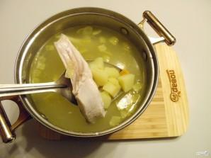 Рыбный суп классический - фото шаг 5