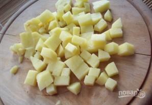 Грибной суп из грибов - фото шаг 5