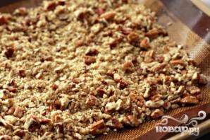 Тыквенно-сливочные пирожные - фото шаг 4