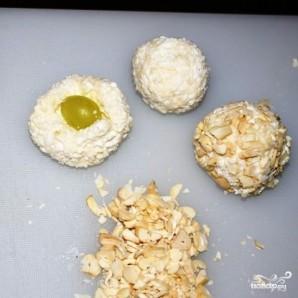 Десерт Снежки - фото шаг 6