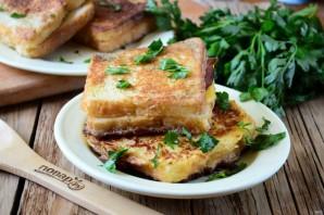 Французские тосты (мастер-класс) - фото шаг 20