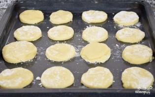 Печенье с фруктами - фото шаг 6