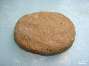 Ржаной хлеб простой - фото шаг 4