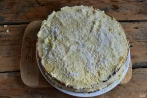 Кокосовый торт - фото шаг 12