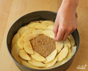 """Торт """"Осенний"""" - фото шаг 4"""