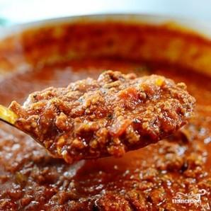 Соус для спагетти - фото шаг 11