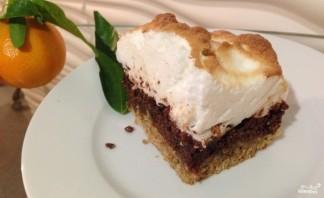 Пирог с фейхоа - фото шаг 10