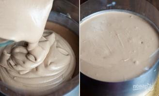 Торт шоколадно-муссовый - фото шаг 16