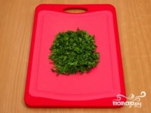 Закуска с чипсами Принглс - фото шаг 2