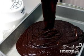 Шоколадные пирожные с корицей и кардамоном - фото шаг 2