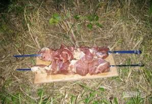 Лучшие шашлыки из свинины - фото шаг 3