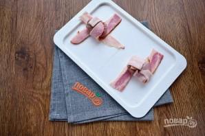 Голландские мясные рулетики (Slavinken)  - фото шаг 3