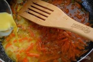 "Куриный суп ""Греческий"" - фото шаг 4"