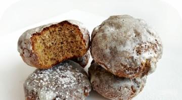Коричное печенье по Дюкану - фото шаг 4