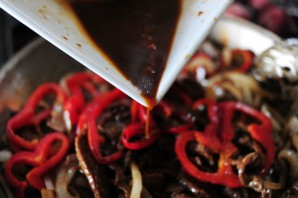 Мясо в соевом соусе - фото шаг 9